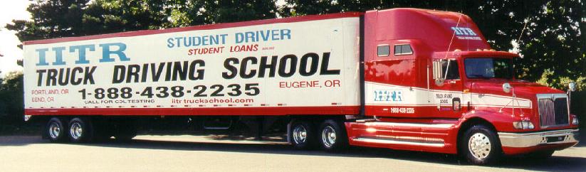 Tuition Iitr Truck School
